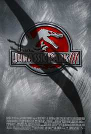 Jurassic Park III (2001) (BluRay) - Jurassic Park All Series